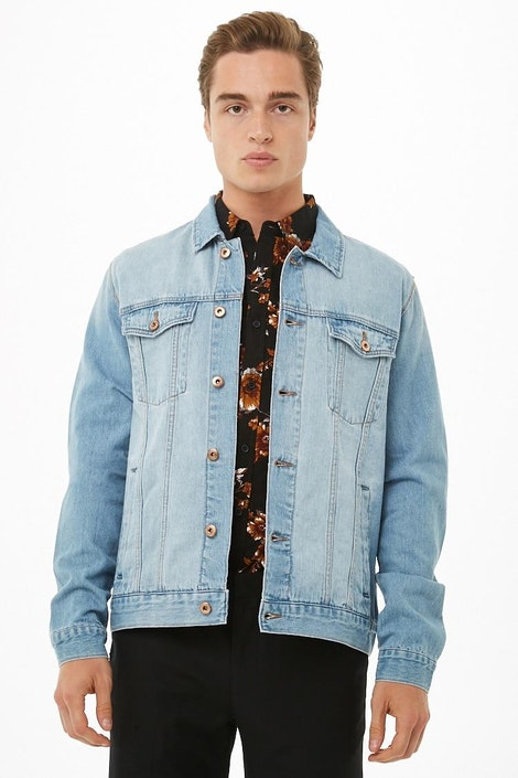 7971b0fcbe0 forever21 CASUAL JACKET