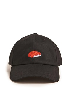ee6b061dc90 Men Bass Graphic Baseball Cap. Created with Sketch. Forever21