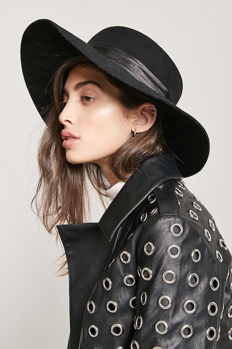 529f9c90 forever21 HATS, Floppy Wool Hat for Women at Forever21.in