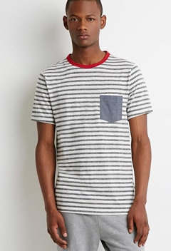 eb9ea1be01a296 Forever 21 Knit Tops - Buy Men T Shirts