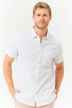7fcce98490738 Forever 21 Woven Tops - Buy Men Shirts
