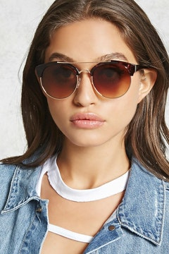 88fb15cad436 Forever 21 Sunglasses   Readers - Buy Sunglasses for Women