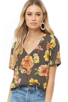 4702df7a676bb Forever 21 Woven Tops - Buy Women Tops