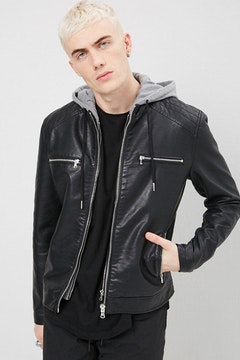 03d4d5f175d Forever 21 Jackets India - Buy Men Casual Jackets